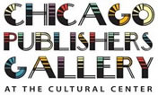 Chicago Publishers Gallery at the Cultural Center of Chicago, Department of Cultural Affairs